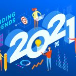Watch out for these crazy 12 branding trends in 2021
