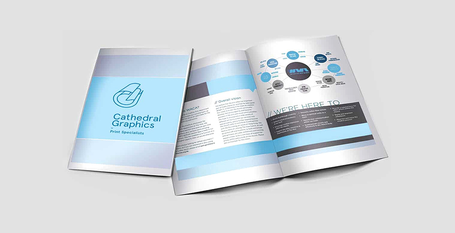 Booklet Brochure Designs