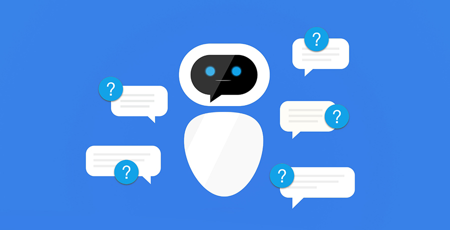 Chatbots for Quick Replies Trend