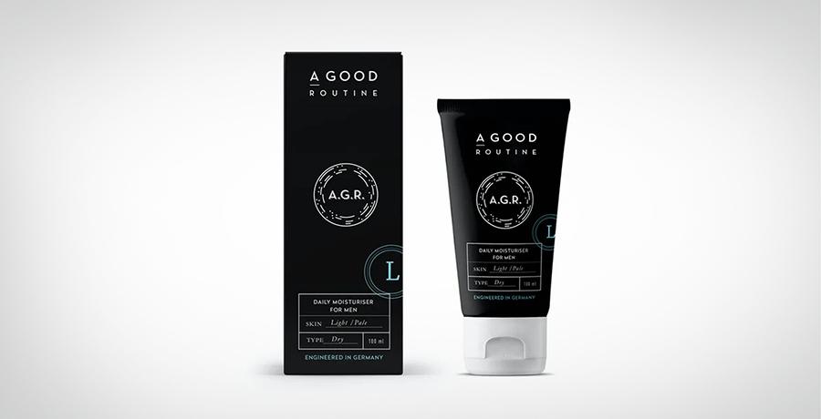Detailed Maximalism - Label Design