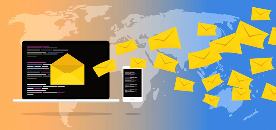 Digital Design - Email (Newsletters)