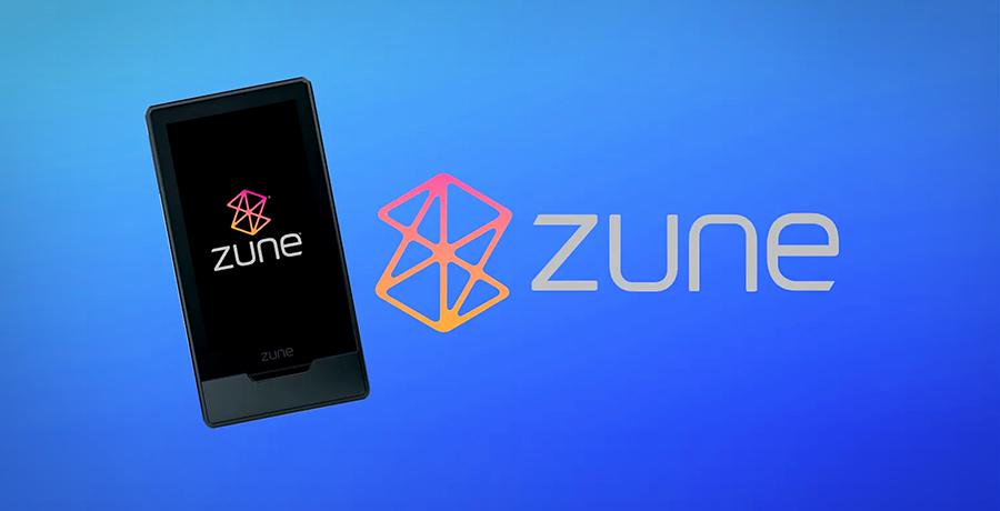 Microsoft Zune - Design Fails