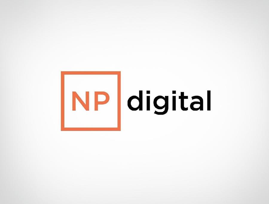 Personal Branding - NP Digital