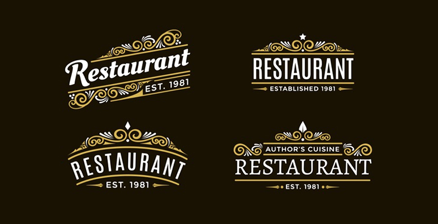 What Are Retro Logo Design