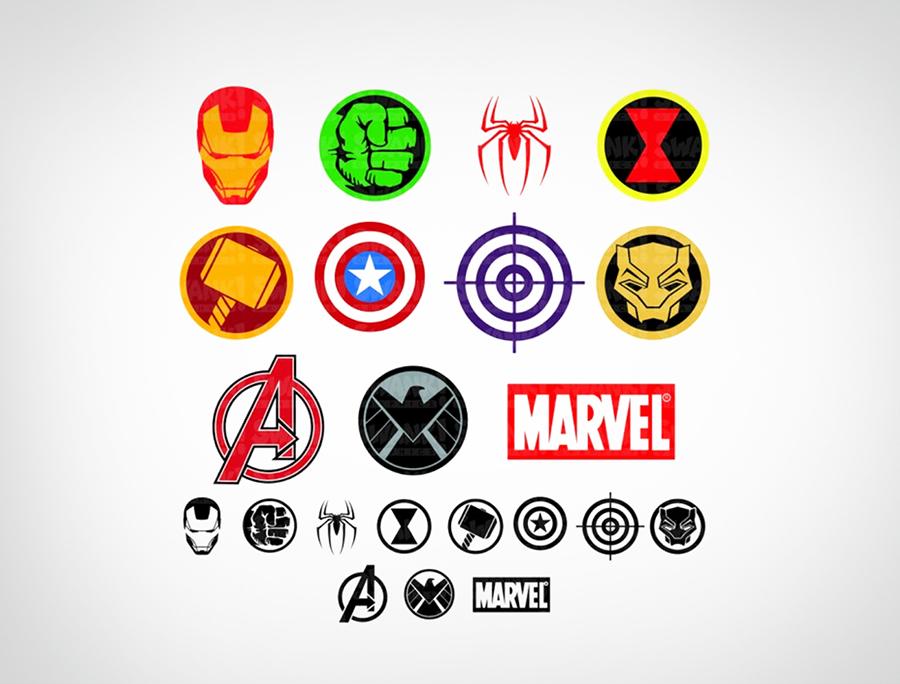 Personal Brand Logo Designs