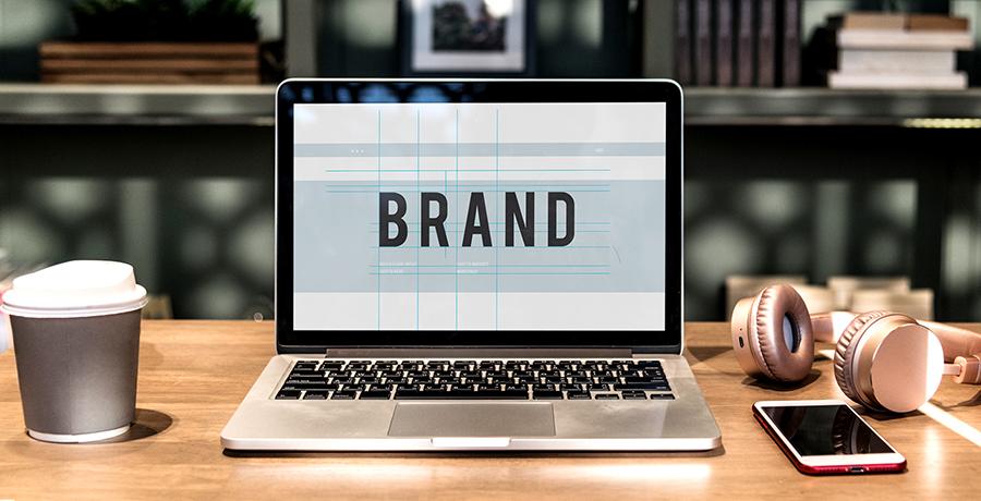 Persoanl Branding - NAS Studio