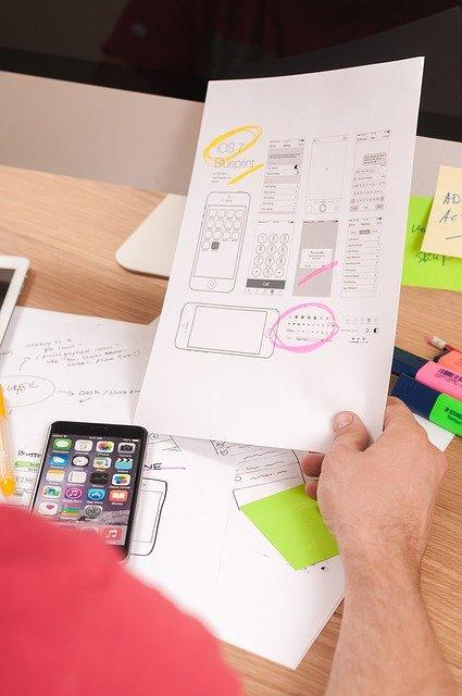 Digital Desiging - UX Design