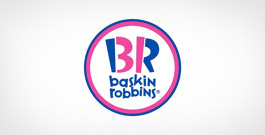 2006 – Present - Baskin Robbins Logo