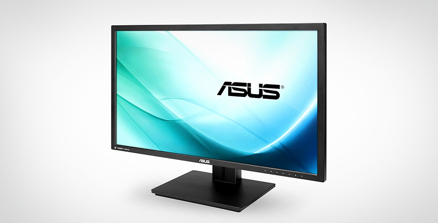 ASUS PB287Q - Best 4k Monitor For Programming