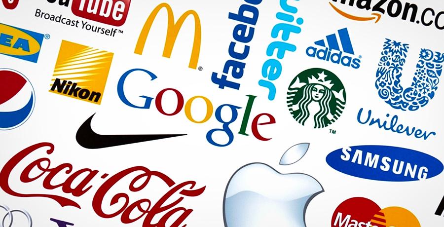 Big Brands Logos