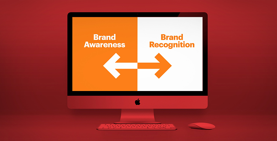Brand Awareness Vs Brand Recognition