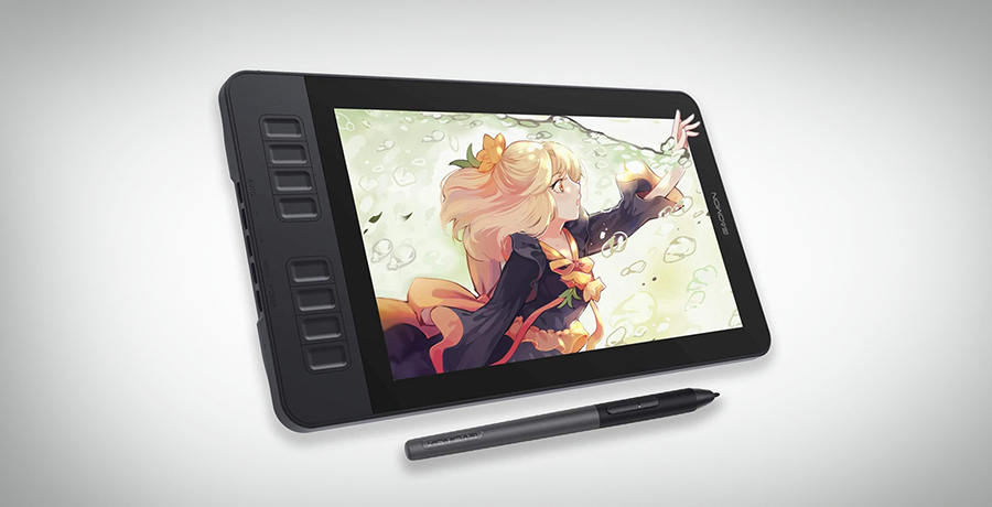 GAOMON PD1161 - Tablet For Graphic Design