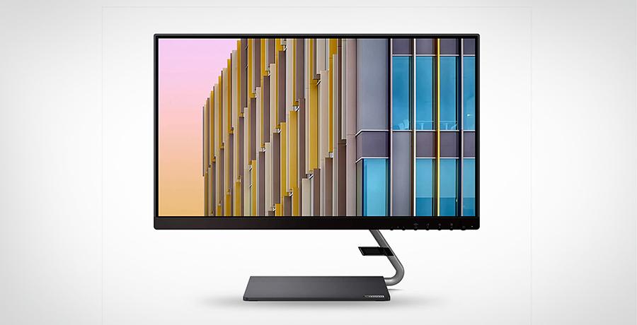 Lenovo Q24h-10 - Best Coding Monitor