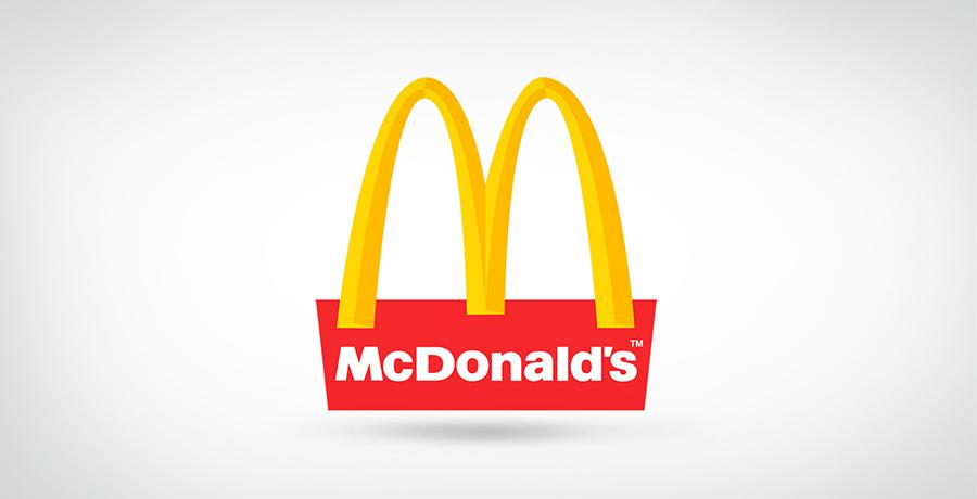 McDonald's - Cool Logo Ideas
