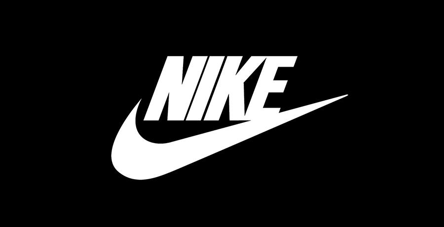 Nike Logo - Golden Rule For Logos