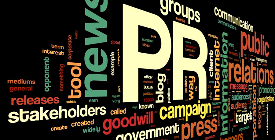 Run PR Campaigns For Brand Awareness