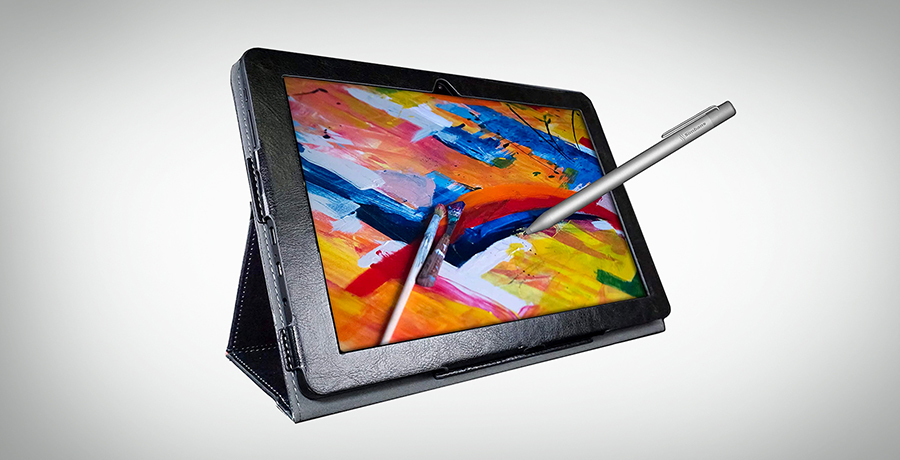 Simbans PicassoTab 10 - Best Art Tablets