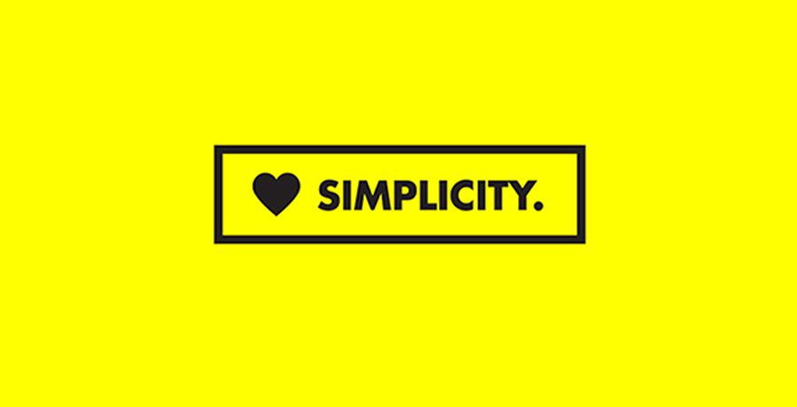 Simplicity - Inspiring Logo Designs