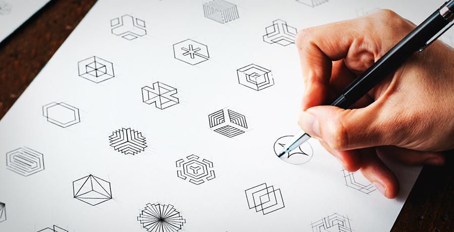 Sketch It Again - Logo Design Tips