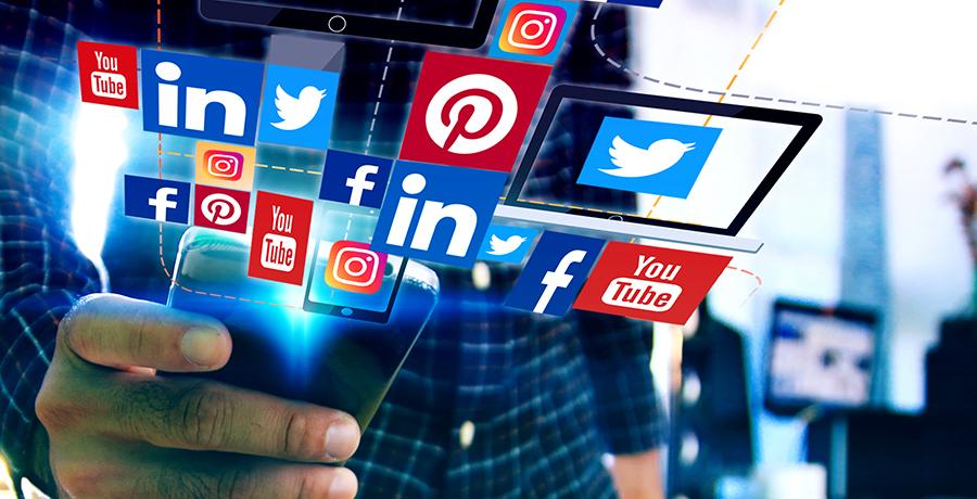 Social Media 2021