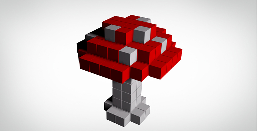 The Voxel