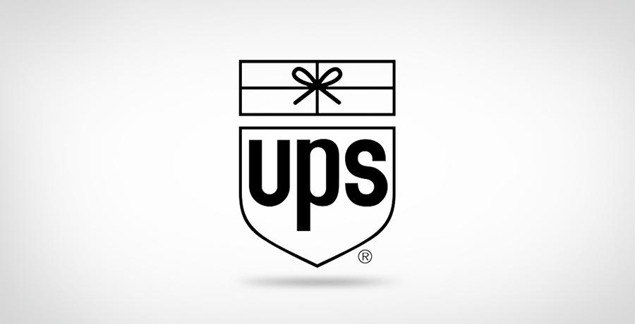UPS - Logo Design Ideas