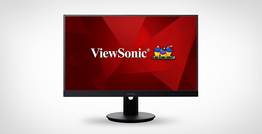 ViewSonic VG2765 - Coding Monitor