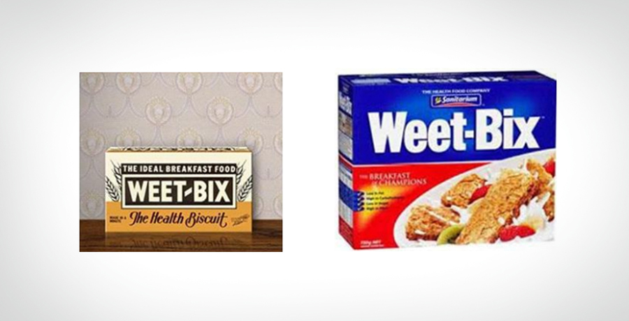 Weet- bix