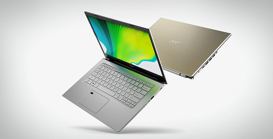 Acer Aspire 5 Slim Laptop For Graphic Design