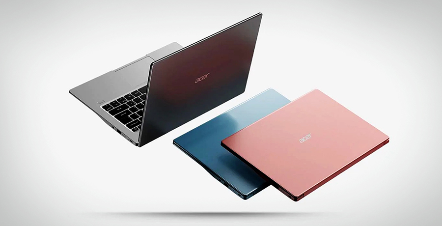 Acer Swift 3 Laptop For Graphic Design