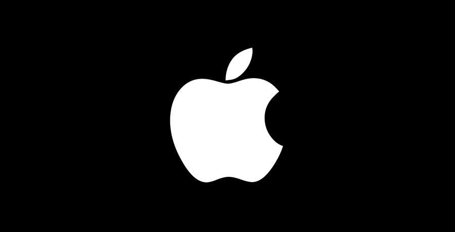 Apple Branding Color