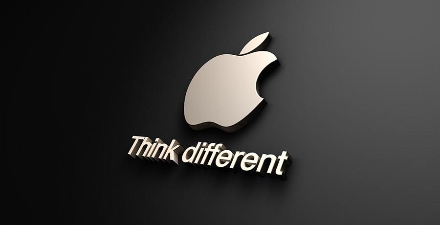 Apple - Catchy Sales Slogans