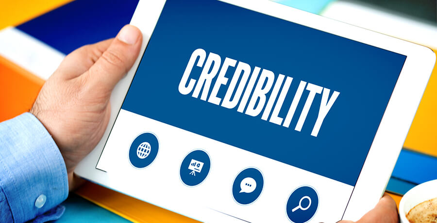 Builds Credibility - Real Estate Branding
