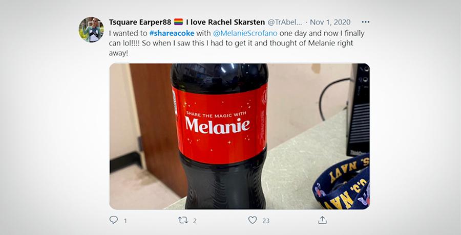 Coke - Advertisement Slogans