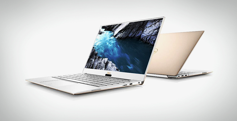 Dell New XPS 13 Graphic Design Laptop