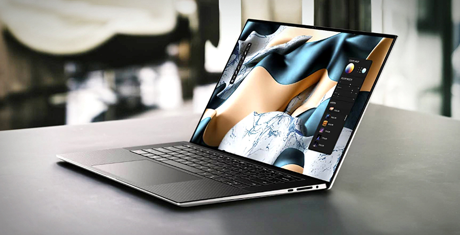 Dell XPS 15 - 15 Inch FHD