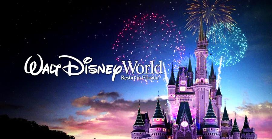 Disney World - Marketing Campaign Phrases