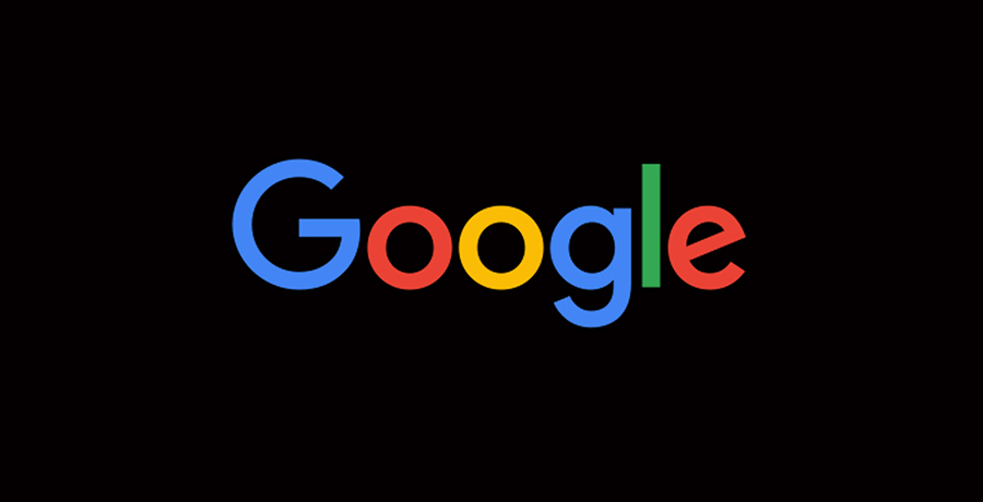 Google Branding Color