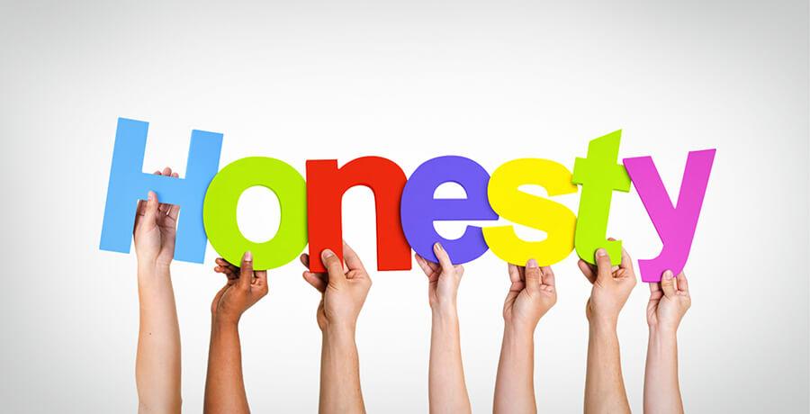 Honesty - Realtor Branding