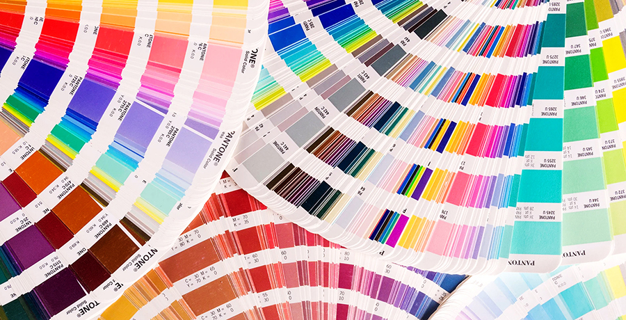 How to choose brand color