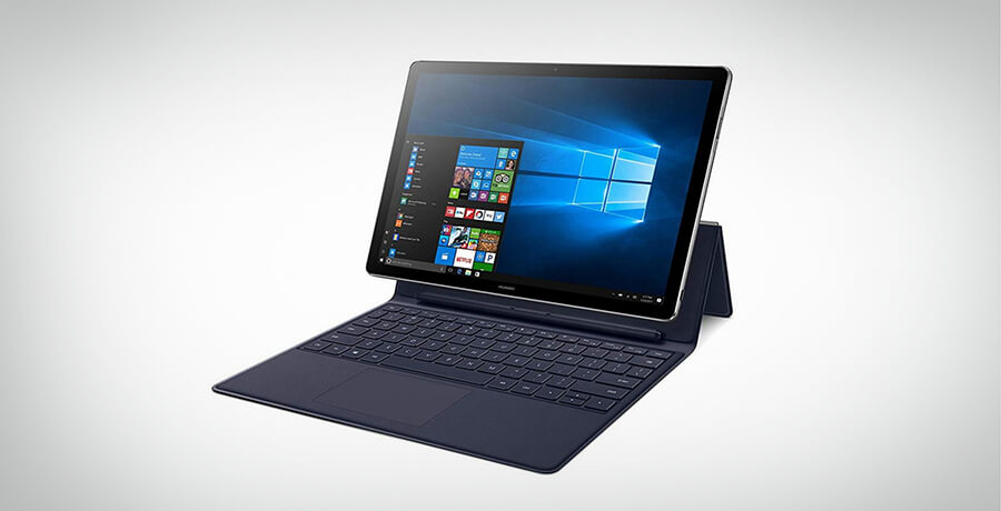 Huawei MateBook Signature Edition 2 For Graphic Design