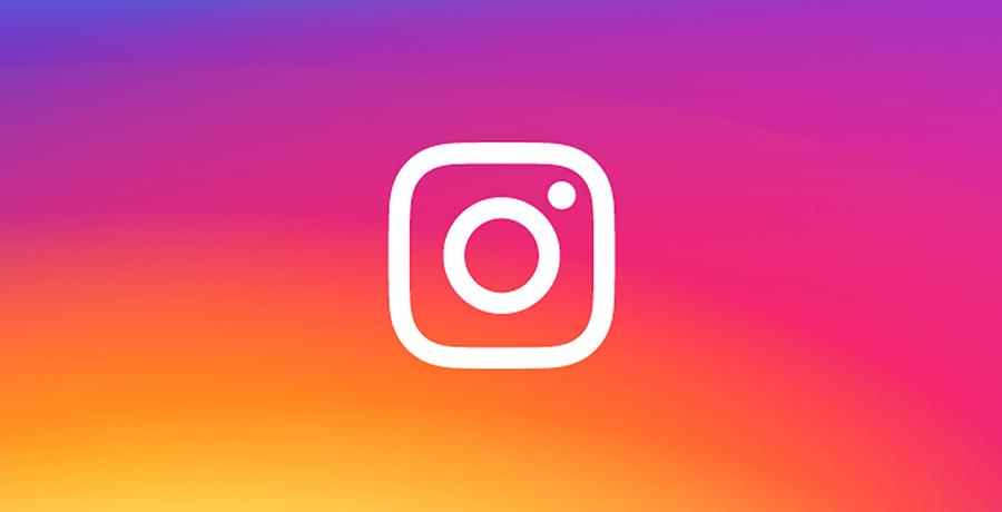 Instagram Branding Color