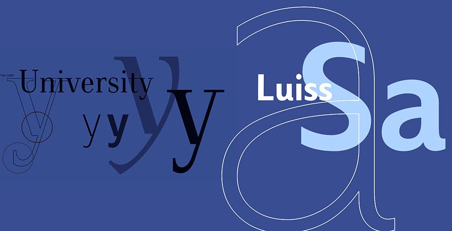 Luiss - Best Free Serif Font