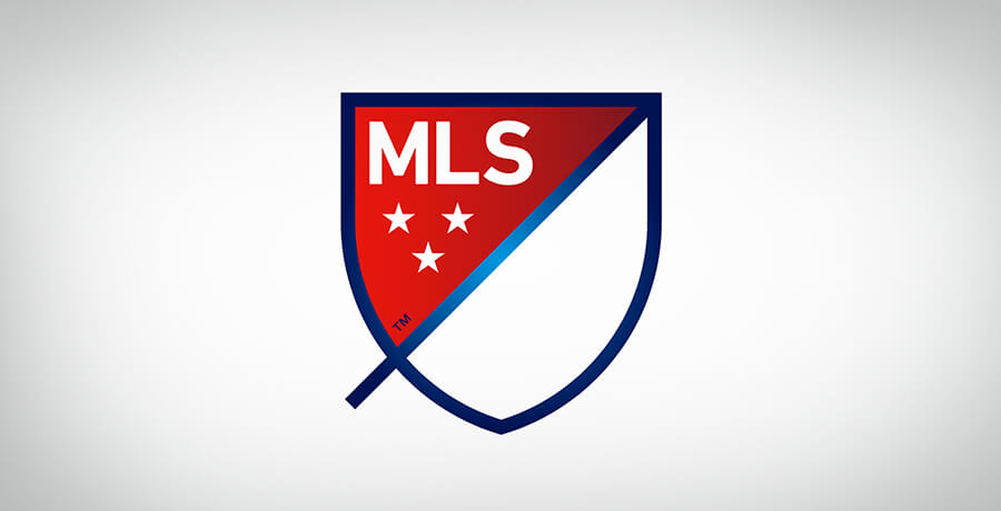 Sports League Logo - MLS