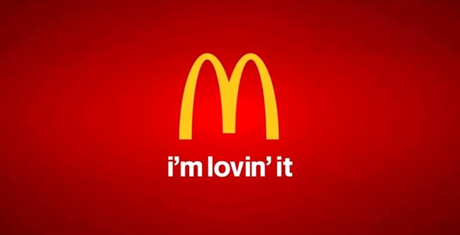 McDonald's - Marketing Campaign Slogans