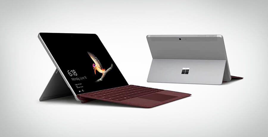 Microsoft Surface Go - Windows Tablet