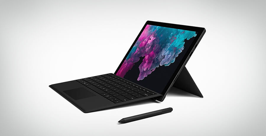 Best Surface Pro For Drawing - Microsoft Surface Pro 6