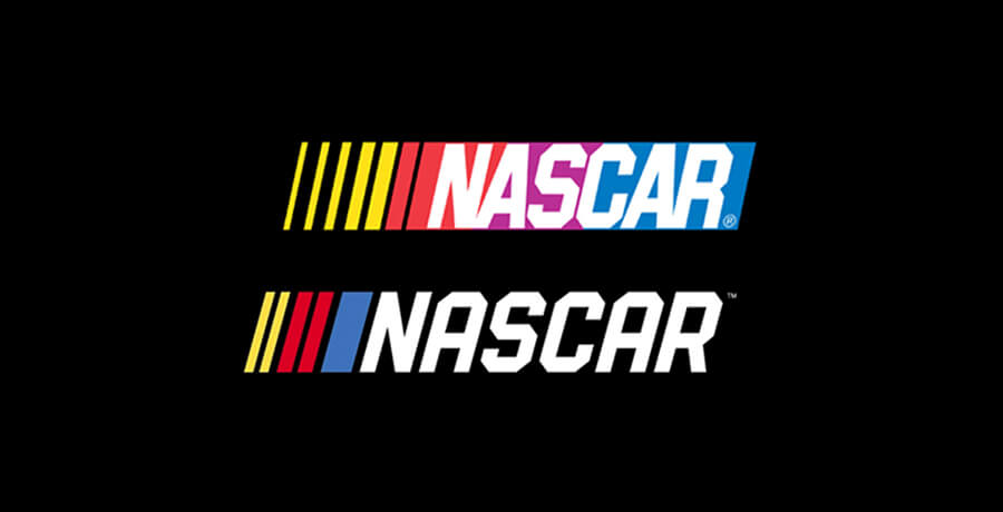 Sports League Logo - NASCAR