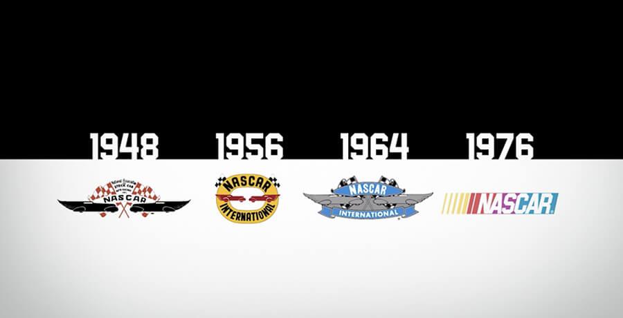 Sports League Logos - NASCAR