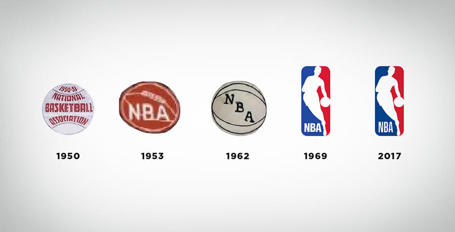 Sports League Logos - NBA